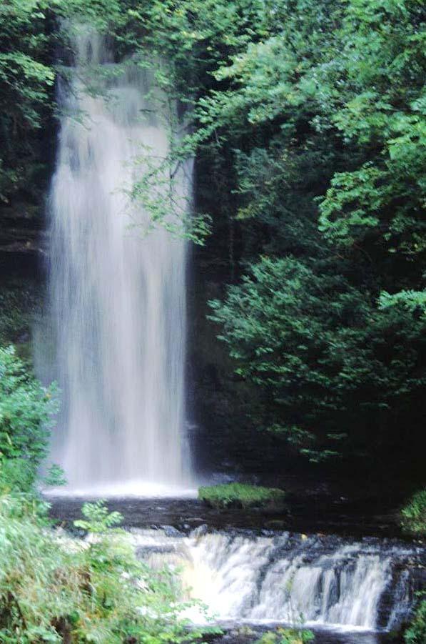 glencar waterfall ireland wallpaper - photo #26
